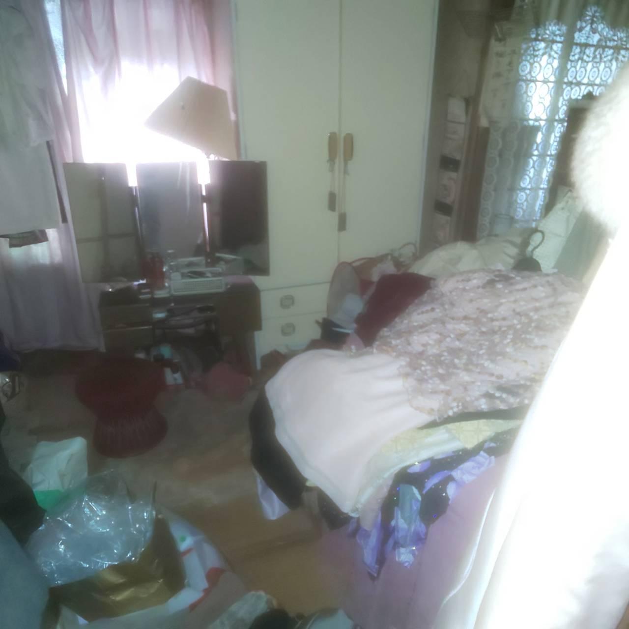 3LDK 和室2 before