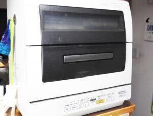 食器洗い機 据え置き型