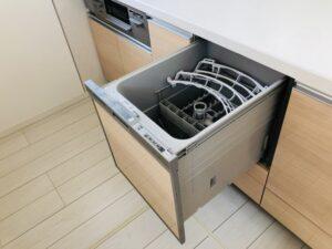 食器洗い機 ビルトイン型