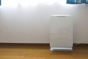 空気清浄機(ウイルス対策)
