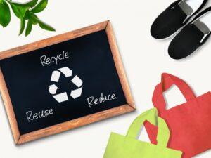 リサイクルの3R